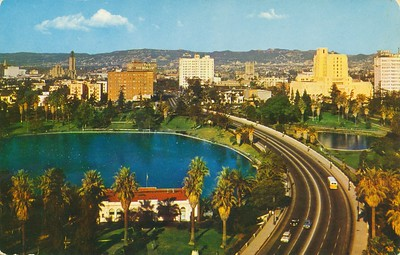 MacArthur Park and Wilshire