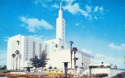 Church of Latter-Day Saints