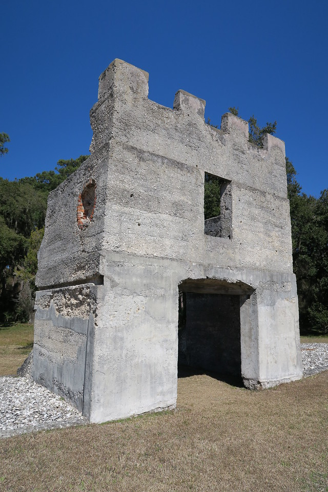 The Barracks - Gateway