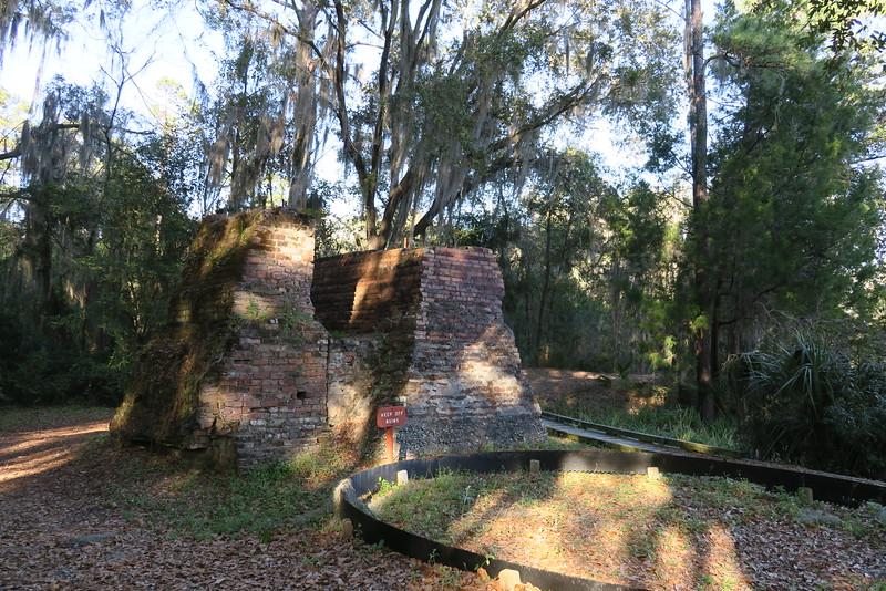 Lower Bluff Mill