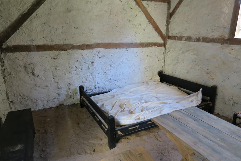 Highlander House - Interior