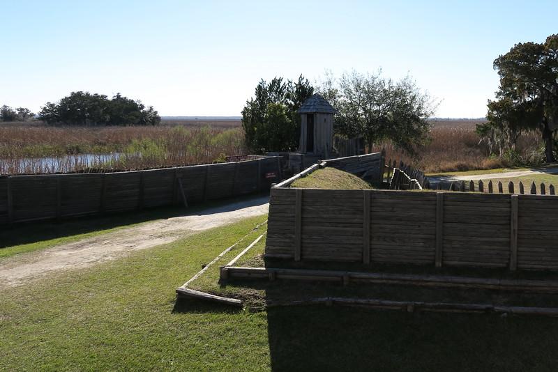Southwest Sentry Box