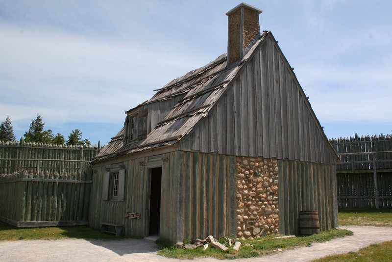 Chevalier House