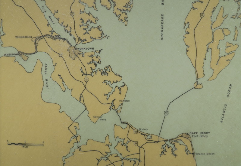 Virginia Company Expedition