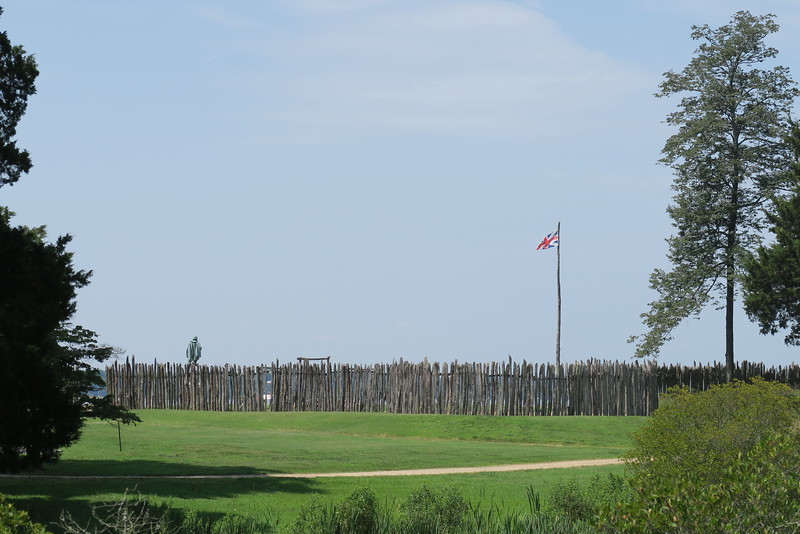 1607 James Fort