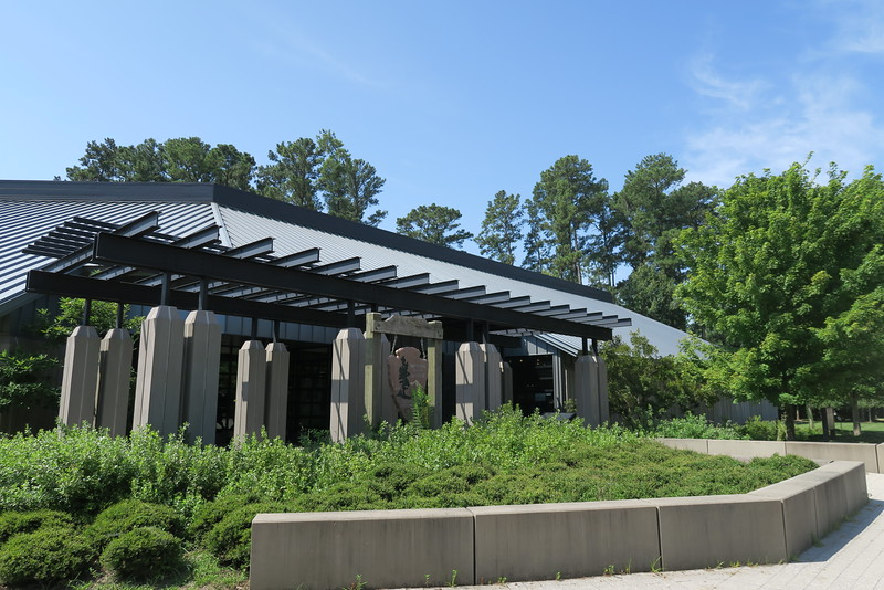 Historic Jamestowne Visitor Center