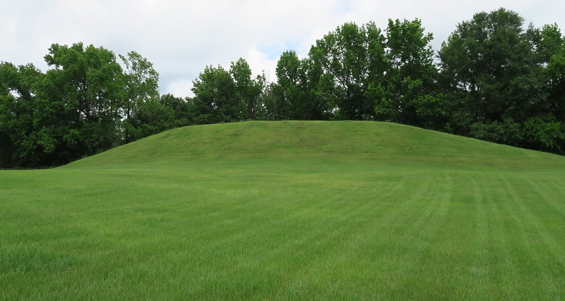 Funeral Mound