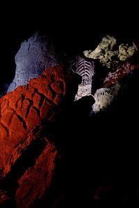 Lake Winemmucca Petroglyphs, Nevada