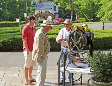 Prelude to Gettysburg, June 16, 2013