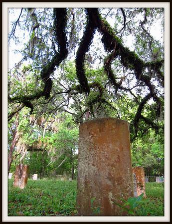 Price Creek Cemetery