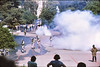 5*Wed, Apr 15, 1970<br /> *People: cops, protesters<br /> Subject: pitched battle<br /> *Place: Dwinelle Plaza<br /> Activity: <br /> Comments:
