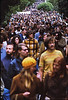 4*Tue, May 5, 1970<br /> *People: huge crowd<br /> Subject: march<br /> *Place: UC Berkeley campus<br /> Activity: protest<br /> Comments: 2.5X