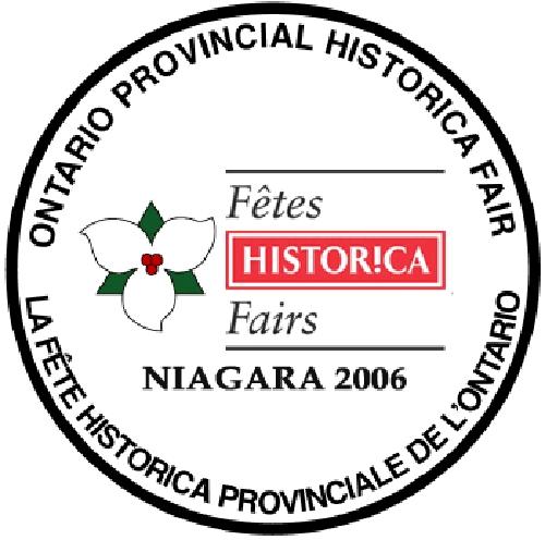 Provincial Fair 2006 Delegations