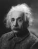 Albert Einstein - Library of Congress Photo - John Brody Photography @ JohnBrody.com