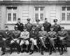 american; world; war; senior; military; officials; 1945