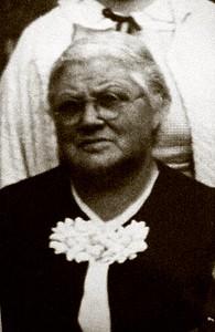 Jennie Quayle