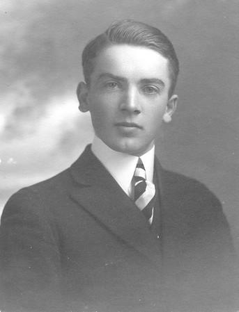 August Carlson