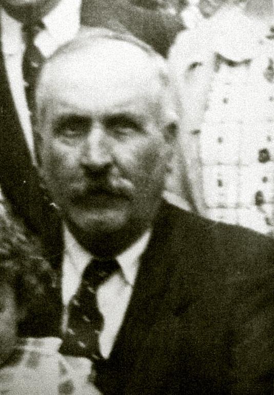 William Quayle