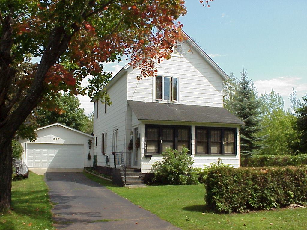 John Quayle home