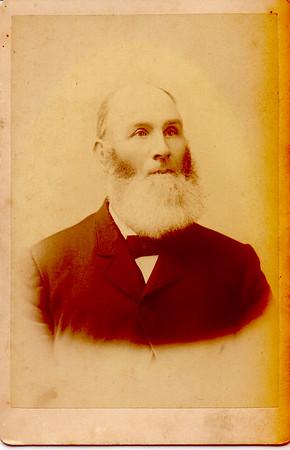 John Quayle B: 7 OCT 1834, Patrick, IOM D: 16 AUG 1904, Ishpeming, MI