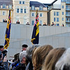 "This ceremony commemorated the centenary of the sinking of the RMS Leinster on 10 October 2018. The loss of the RMS Leinster remains the greatest single mariotime disaster in the Irish Sea. 564 people are known to have perished. For further information see <a href=""http://www.rmsleinster.com"">http://www.rmsleinster.com</a>"
