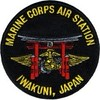 4. The Japanese started building a naval and air base at Iwakuni in 1938, when they were already deep in their asian war. It was completed in 1940. After the war, the Aussies used it for a while, then the US air force. It became a Marine Air Station in 1962, although the Marines had had a presence there since the Korea War in the early 1950s.