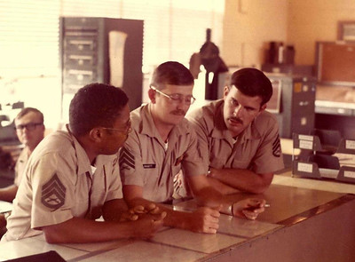 MORE PHOTOS FROM MCAS BEAUFORT April 72 to Feb 74