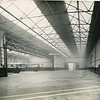 Rawtenstall Bus depot before canteen steps added 1938