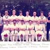 1st XI 1983