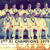 2nd XI 1979 - Junior Champions