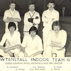 Rawtenstall Indoor Team 1977-78