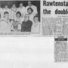 Rawtenstall do the double 19760808