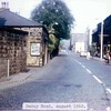 Rawtenstall Bacup Road 1jd 196208