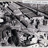 Rawtenstall Aerial view of town centre jd