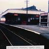 Rawtenstall Cloughfold Station JD 196304