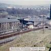 Rawtenstall Fallbarn train crossing JD 196204