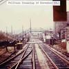 Rawtenstall Fallbarn crossing  JD 19661130