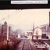 Rawtenstall Cloughfold Station JD 19661130