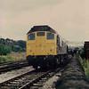 Rawtenstall Coal Train shunting JD 1972