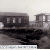 Rawtenstall Townsendfold Signal Box JD 197411