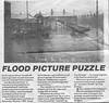 Rawtenstall Tup Bridge Flood 1937 2