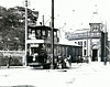 Tram on Bank Street early 1900's
