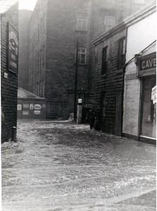 Rawtenstall Flood 1964 012
