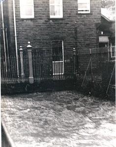Rawtenstall Flood 1964 011
