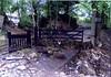 Rawtenstall Back Lane after flood c2011 014