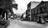 Rawtenstall - Bank Street 1950s