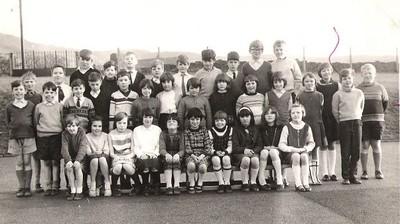 Rawtenstall Balladen C P  school c 1966