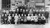 Rawtenstall St James late 30s Stephen Spencer middle row 2nd from left