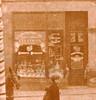Rawtenstall Grand Theatre shop