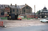 Rawtenstall Queen's Square Grand Buildings 1970